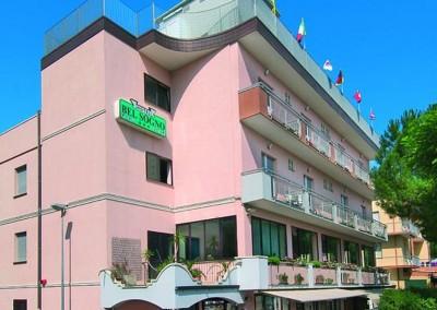 Hotel Belsogno ***