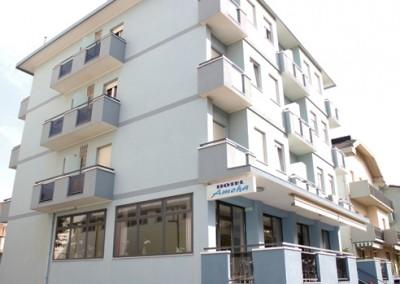 HOTEL AMOHA **